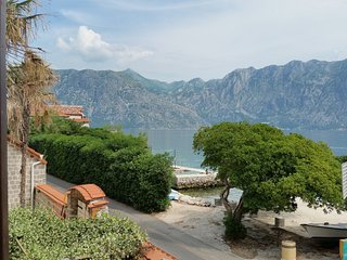 KOTOR BAY APARTMENT - PRCANJ