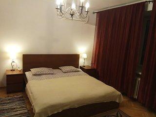 Economy 3 bedroom flat near Pushkinskaya metro