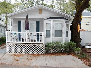 Ocean Lakes 1220 (3 Bedroom Home)