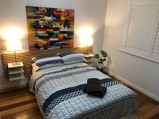 Newly Renovated Mount Lawley Apartment FREE WIFI