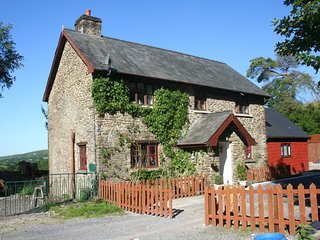 Coynant Farm Cottage