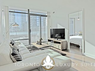 Cozy - Fully Furnished Luxury Executive Condo Yorkville