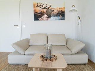Apartment Schneeburg