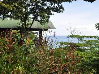 Ocean View Bungalow-Osa Great Adventure