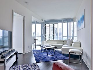 Royal - Furnished Luxury Executive Condo