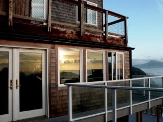 Ocian In View, holiday rental in Cape Meares