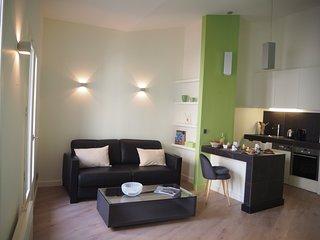 Appartement T2 Centre historique Mazarin 3 etoiles - Aix en Provence