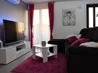 Croatia holiday rental in Zadar, Zadar