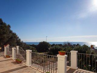 Villa vista Mare m300
