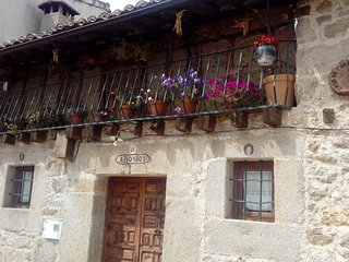 Tu Casa de Pueblo. Casa en La Iglesuela, Toledo. En pleno Valle del Tietar