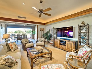 Luxury Mauna Lani Villages Golf/Ocean View/Private