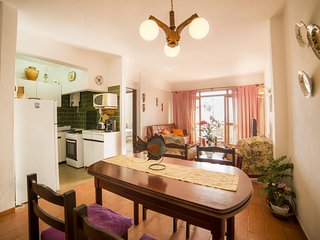 A06 - Seaview 1 Bed Apartment