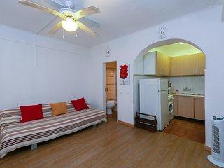 A12 - Praia da Luz Studio Apartment