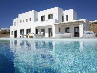 Villa Maya   The Absolut Mykonos Mansion   22+pax