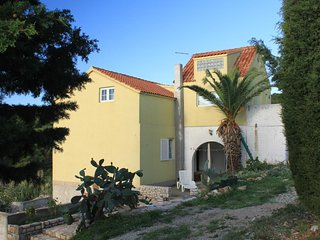 Podstrazje Apartment Sleeps 4 with Pool Air Con and WiFi - 5468969