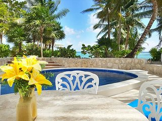 Villa Mayamor, The Perfect Pool Villa in South Akumal!
