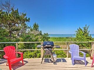 Cape Charles Cottage - On Private Island!