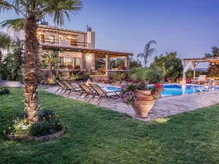 3 bedroom Villa with Pool, Air Con and WiFi - 5747745
