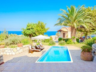 3 bedroom Villa in Lygaria, Crete, Greece - 5747744