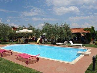 6 bedroom Villa in Maregnano, Latium, Italy - 5746828