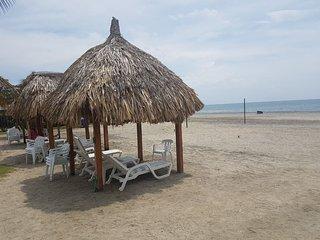 Reserva Del Mar Playa Privada