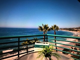 1A!!WOW!!LAGUNA BEACH!5 STAR!OCEANFRONT APARTMENT!Best Location!Walk Everywhere!