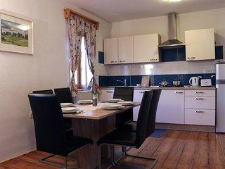 Jacobs Resort House Planica| Apartment 2 | 70 m2 | Kranjska Gora