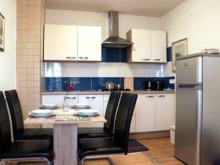 Jacobs Resort House Planica| Apartment 1 | 40 m2 | Kranjska Gora