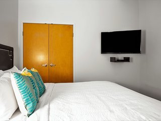 Outstanding Stay Alfred at The Block Apartments