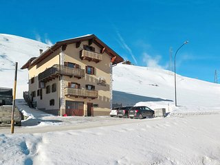 2 bedroom Apartment in Livigno, Lombardy, Italy - 5448050