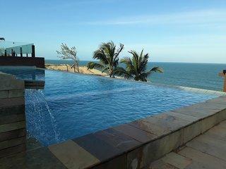 Casa Pureza - Pipa Privilege - Vista Mar