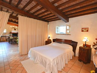 Collemontanino Holiday Home Sleeps 2 with Pool and WiFi - 5745794