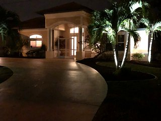 1418 South West 52nd Lane Cape Coral Florida 33914