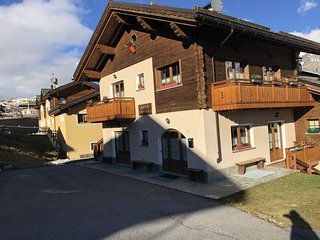 1 bedroom Apartment in Livigno, Lombardy, Italy - 5448047