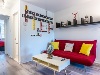 Homa 2 - Charming apartment in a vivid area