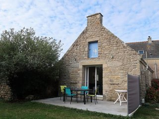 2 bedroom Villa in Le Magouër, Brittany, France - 5653452