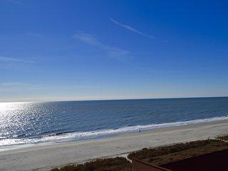 Mar Vista Grande Condo,3BR/sought after southern side oceanview, N. Myrtle Beach