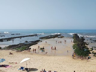 Appartement face à la mer Figueira da Foz Buarcos