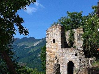 La Terrazza Monte Monaco Ascoli Piceno Le Marche