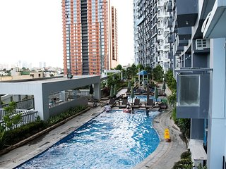 Unit 7A Tower D Cubao Manhattan Heights