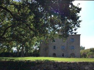 Chateau de Villeclare -Beauté-Confort-Luxe-Cadre exceptionnel et chaleureux, location de vacances à Saint Genis des Fontaines
