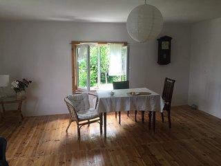 Cottage in Nowy Borek