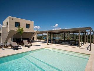 4 bedroom Villa in Diaporos, Central Macedonia, Greece - 5747963