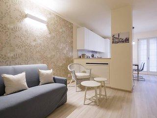 Arena Design 2 bedrooms apartment