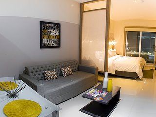CityStudios at Hotel GHL Collection