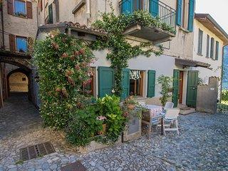 La casa di Giulino TREMEZZINA Lago di Como