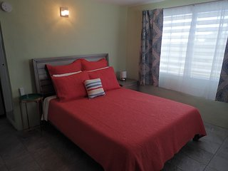 The Vieques Guesthouse - Room #11 - Single Room