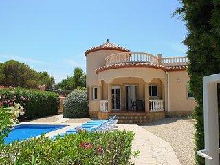 Villa Melaza