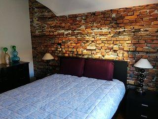 Alojamento Maritimo II (room/quarto 2)