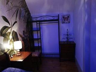 Alojamento Maritimo II (room/quarto 3)